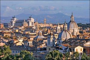 Vue-of-Rome